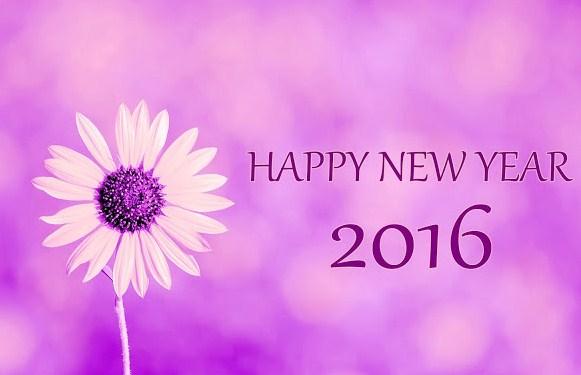 Carteles Feliz Año Nuevo 2016