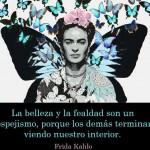 Imagenes con frases de Frida Kahlo
