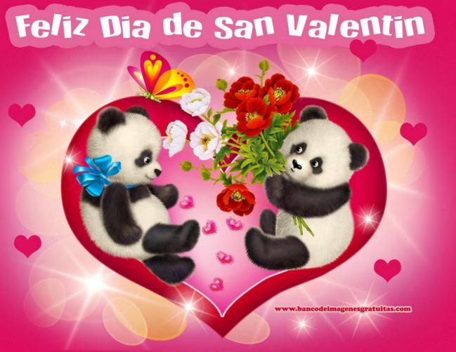 Imagenes de San Valentin para el 2016
