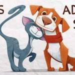 Imagenes adopta un perro sin casa