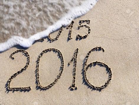 Playa 2016