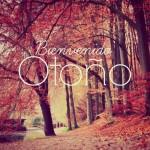 Imagenes bienvenido otoño