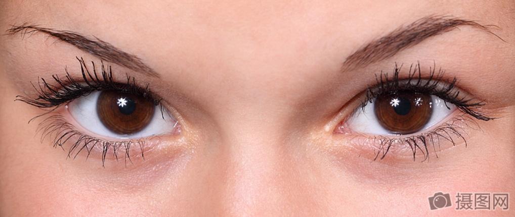 Imagenes de mujeres de ojos cafes