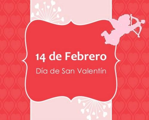 imagenes de amor bonitas para el 14 de febrero
