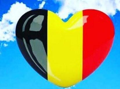 Belgica luto 2016