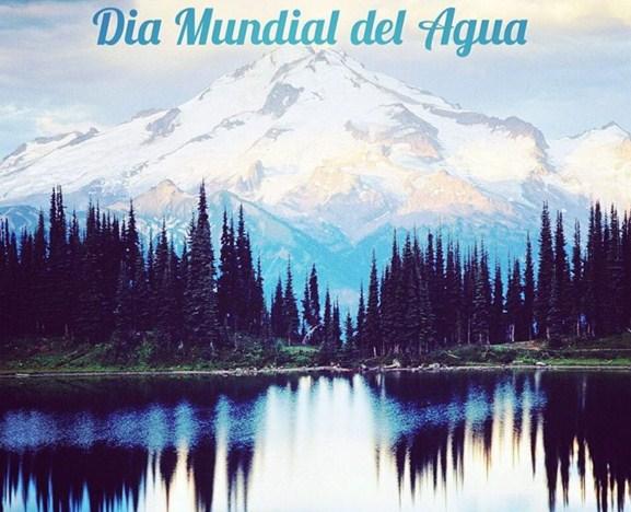 Dia mundial del agua imagenes 2016