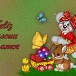 Pascua imagenes infantiles