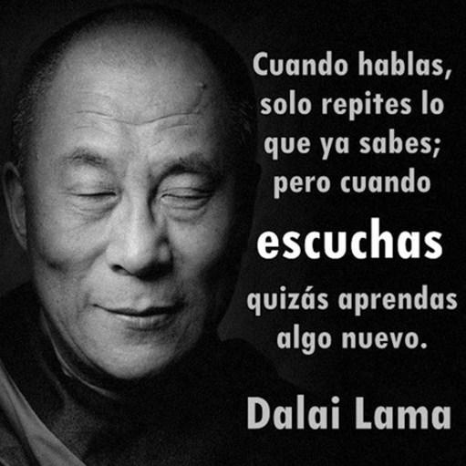 Imagenes Dalai Lama frases