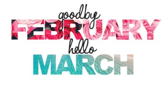 Imagenes con frases en ingles para marzo
