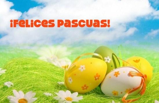 Imagenes de felices pascuas para facebook
