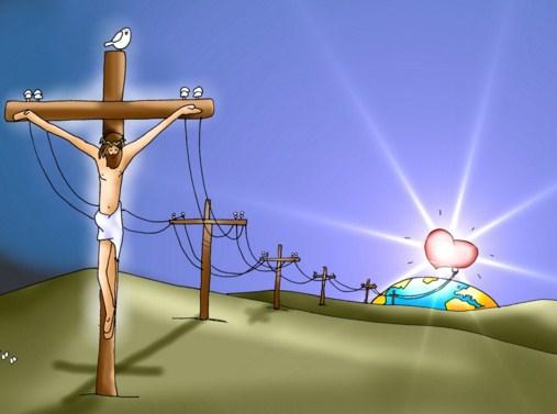 Imagenes de pascua de resurreccion