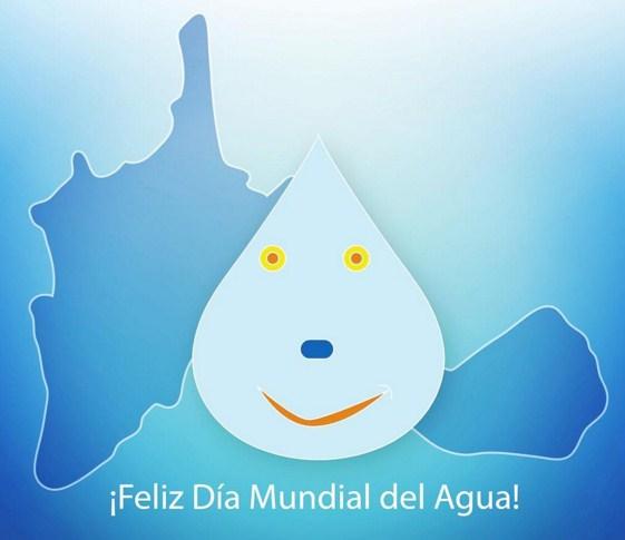 Imagenes infantiles para el dia mundial del agua