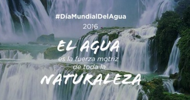 Imagenes para el dia mundial del agua