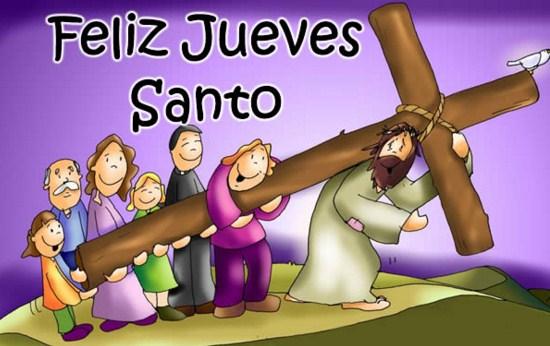 imagenes de semana santa jueves santo
