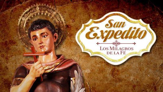 Dia de San Expedito 19 de abril