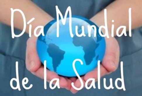 Imagenes del dia internacional de la salud