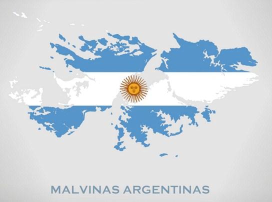 Las malvinas son argentinas 2 de abril