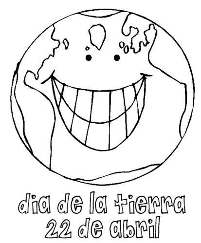 dibujos del dia mundial de la tierra