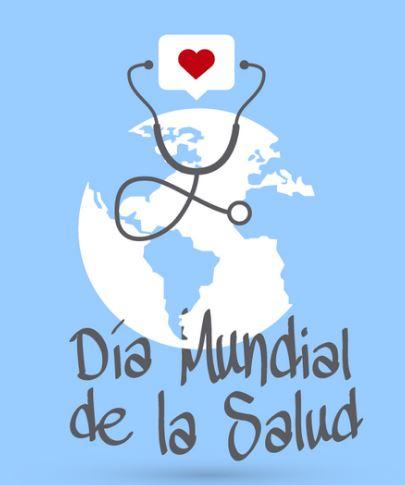 imagen del dia mundial de la salud para facebook