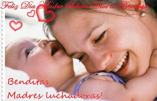 imagenes con frases de madres solteras luchadoras