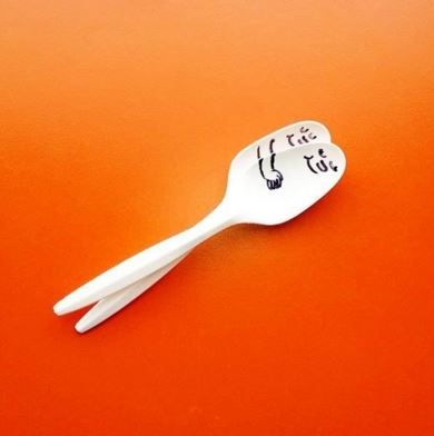 imagenes de cucharita
