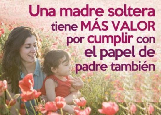 imagenes del dia de la madre para madres solteras