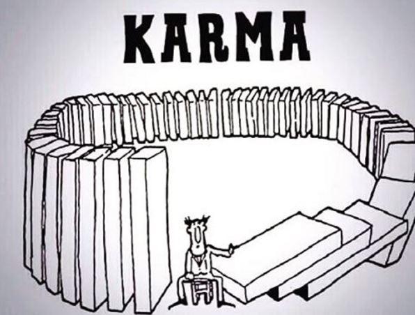 Imagenes de karma