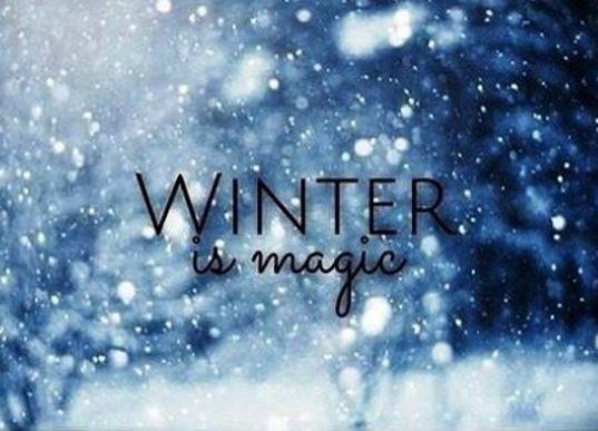 Imagenes de invierno para Facebook