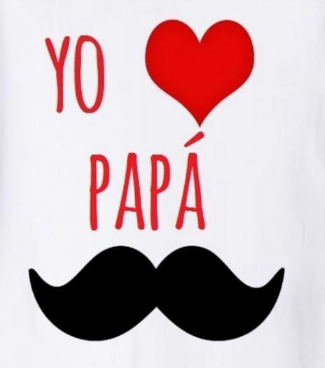 Imagenes te quiero papa