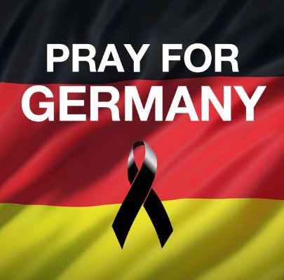 Descargar bandera de Alemania de luto