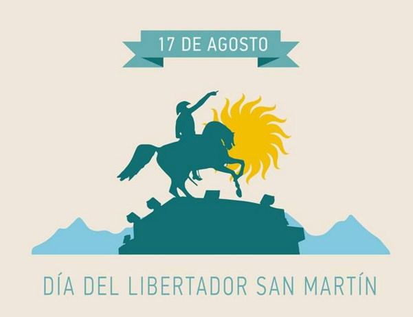 Imagenes del dia de San Martin