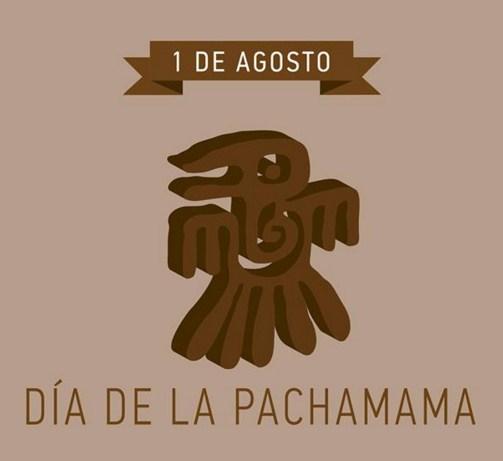Imagenes para el dia de la pachamama
