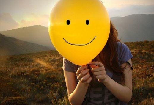 Imagenes de sonrisas tiernas