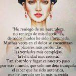 Reflexiones Frida Kahlo