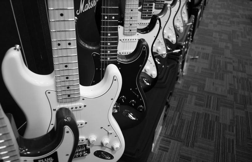 imagenes-de-instrumentos-musicales-guiterras