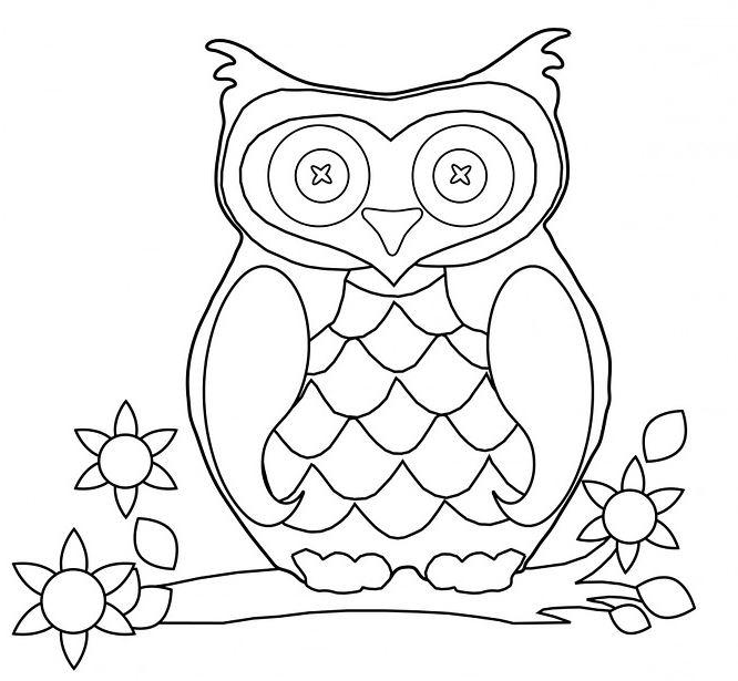 imagenes-de-lechuzas-para-dibujar