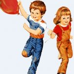 Imagenes de niños jugando