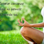 Reflexiones de paz interior