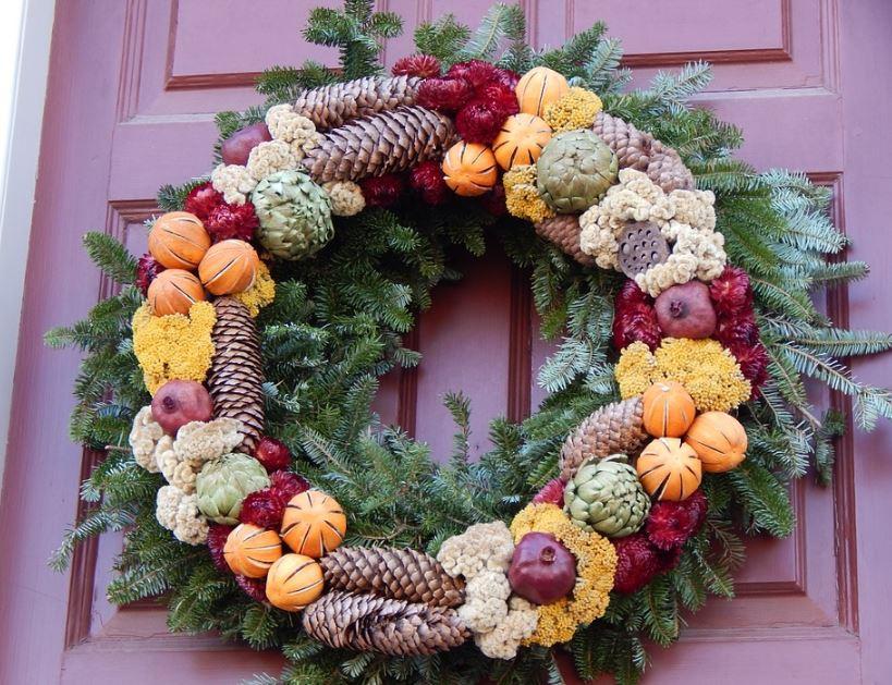 Decoracion navide a - Decoracion navidena exterior ...