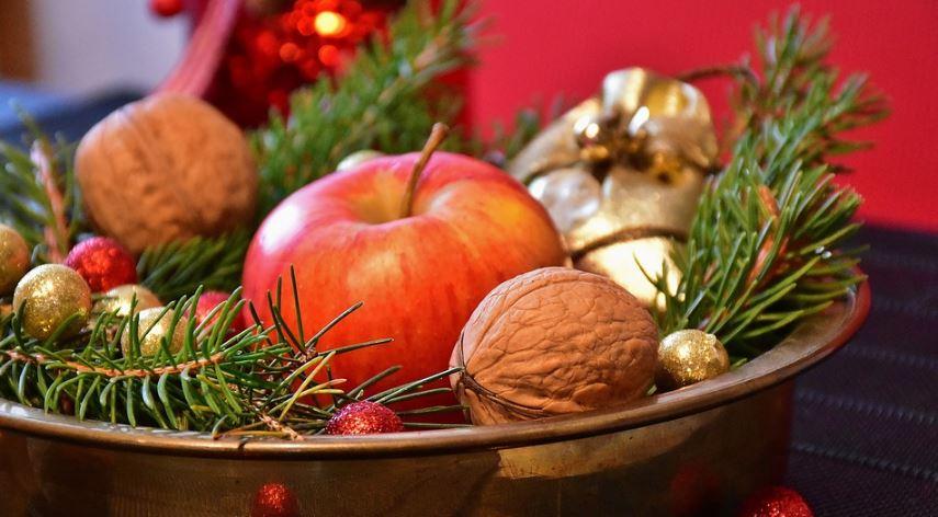 decoracion-navidena-para-mesas