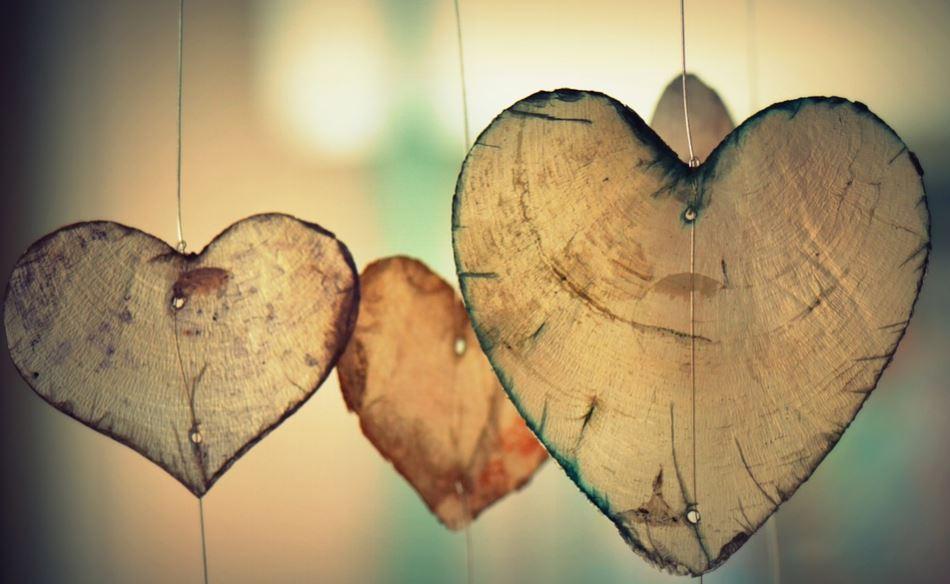 Imagenes de amor con corazones