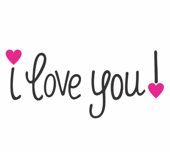 Imagenes de i love you