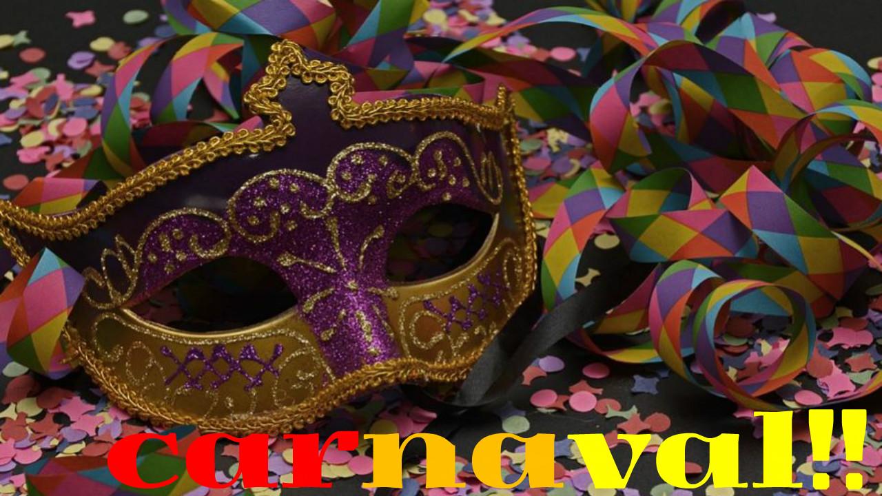 imagenes de carnaval mascaras