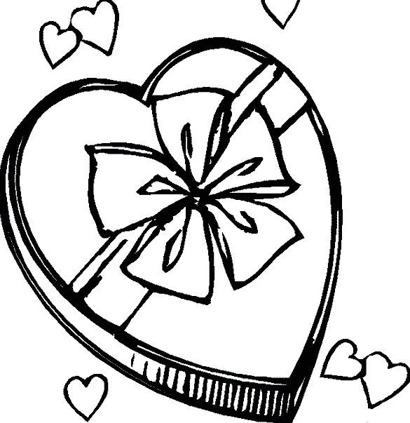 juegos de pintar de san valentin