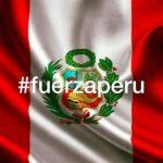 Imagenes de luto por Peru #PrayForPeru