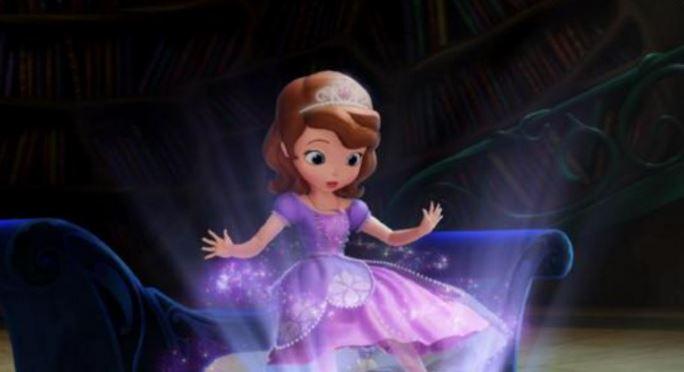 Imagenes de la princesita Sofia