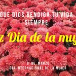 Imagenes para el dia de la mujer cristianas