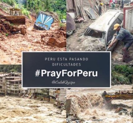 #prayforperu