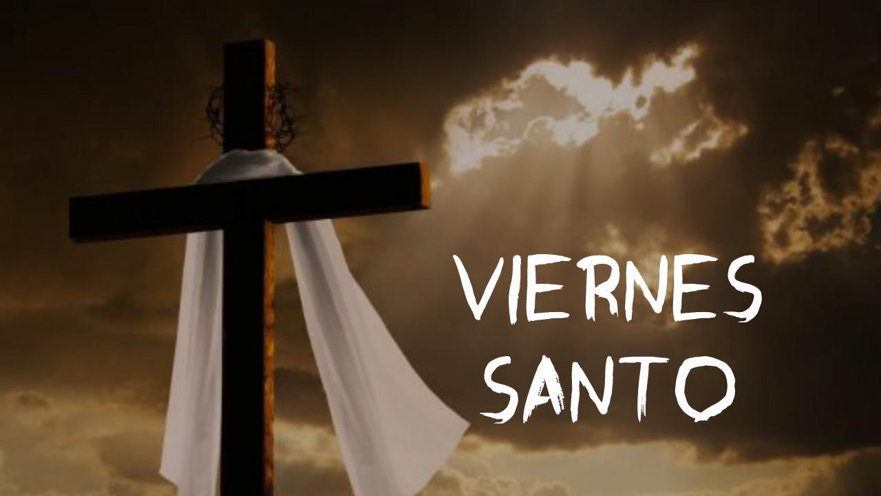 Imagenes De Viernes Santo Con Frases