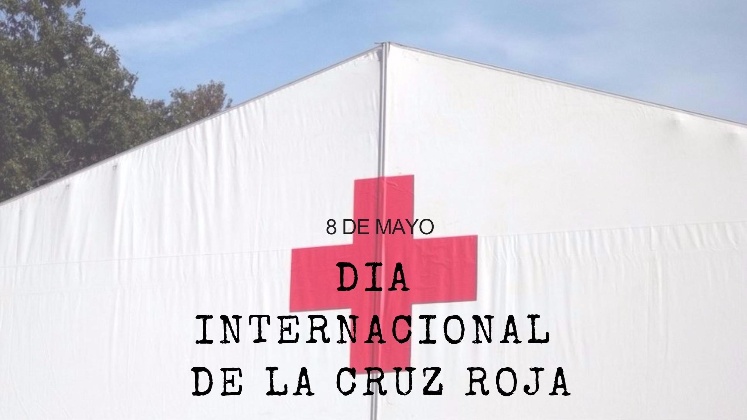 Imagenes Dia Mundial De La Cruz Roja